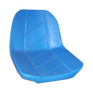 econo affordable plastic boat seat