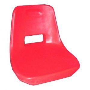 plastic seat for tinny boat