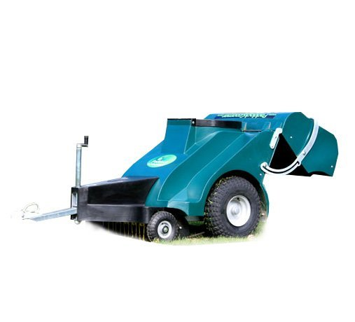 paddock groomer manure pickup