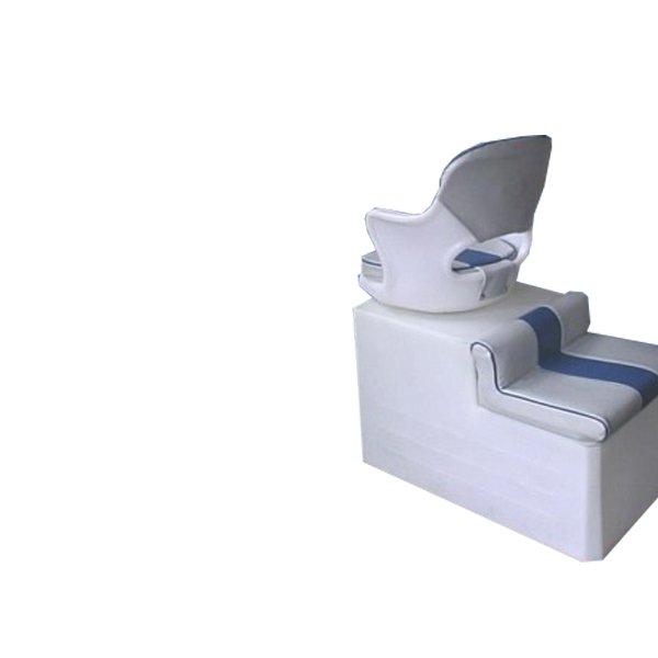 upholstered boat set